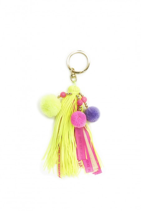 KEYS YELLOW